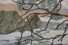 Winter Morn, detail