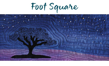 Gallery - Foot Square
