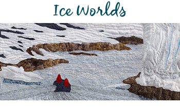 Gallery - Ice Worlds